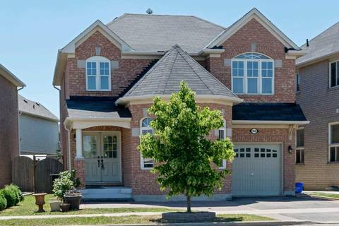 House for rent at 960 Philbrook Dr Milton Ontario - MLS: W4494203