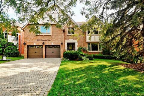 House for sale at 960 Portminster Ct Newmarket Ontario - MLS: N4599667