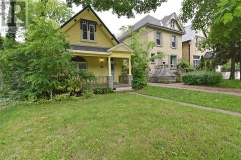 House for sale at 960 Richmond St London Ontario - MLS: 201117