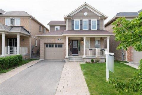 House for rent at 960 Savoline Blvd Milton Ontario - MLS: W4973607