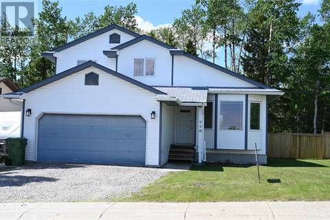 House for sale at 960 Thompson Cres La Ronge Saskatchewan - MLS: SK768477