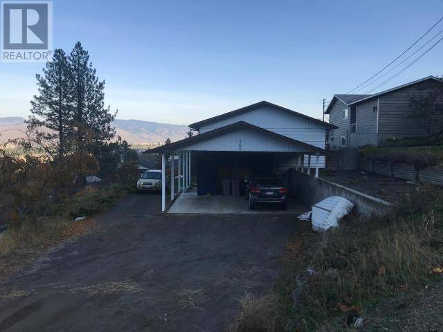 House for sale at 960 Todd Rd Kamloops British Columbia - MLS: 154216