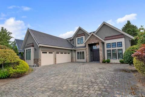 House for sale at 9600 Diamond Rd Richmond British Columbia - MLS: R2397205