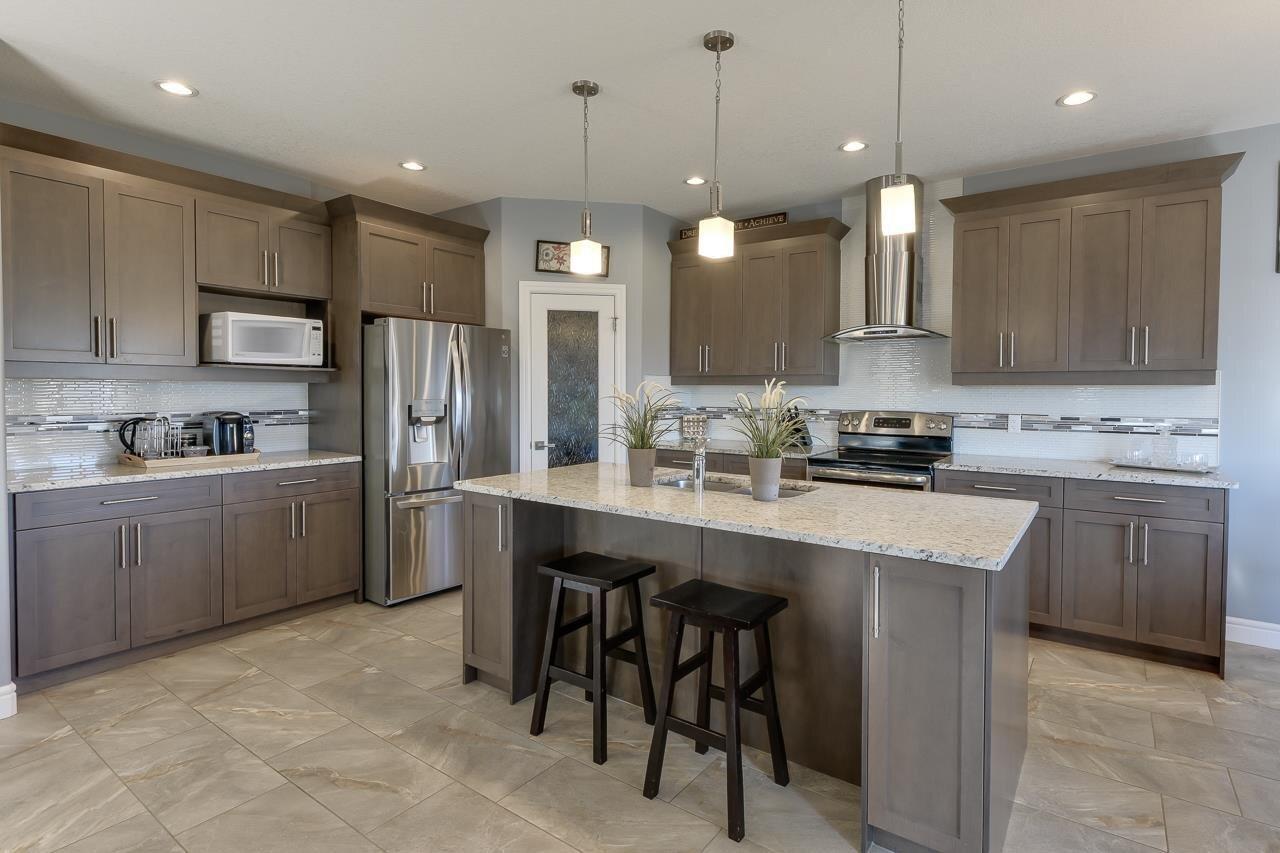 House for sale at 9601 106 Av Morinville Alberta - MLS: E4220160