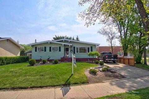 House for sale at 9601 89 St Fort Saskatchewan Alberta - MLS: E4153843