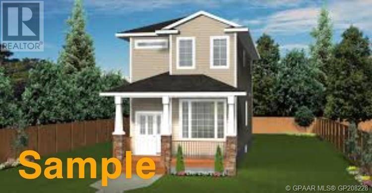 House for sale at 9601 89 St Grande Prairie Alberta - MLS: GP208228