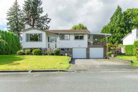 House for sale at 9601 Spanish Corral Rd Chilliwack British Columbia - MLS: R2502342