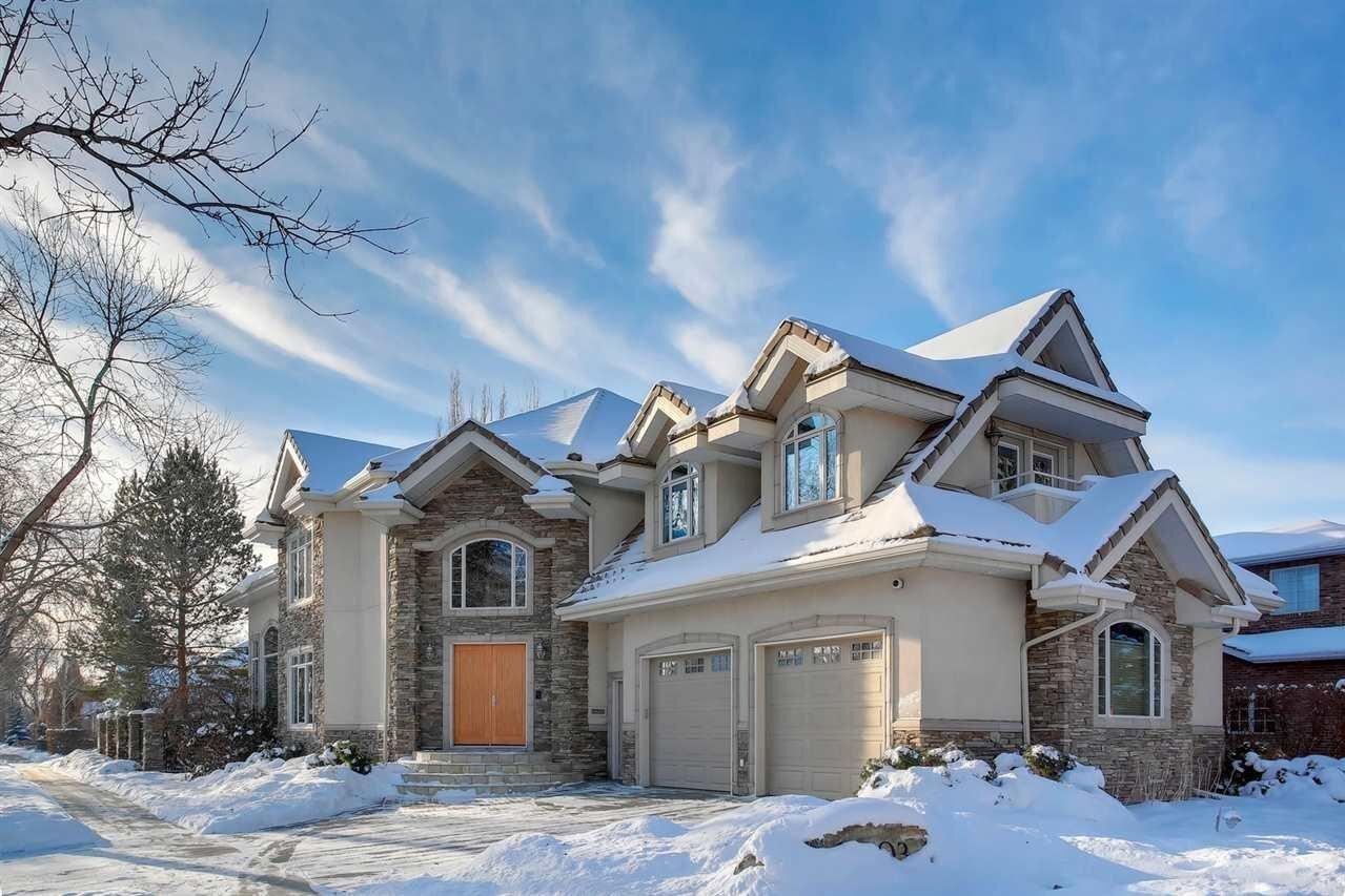 House for sale at 9603 95 Av NW Edmonton Alberta - MLS: E4221430