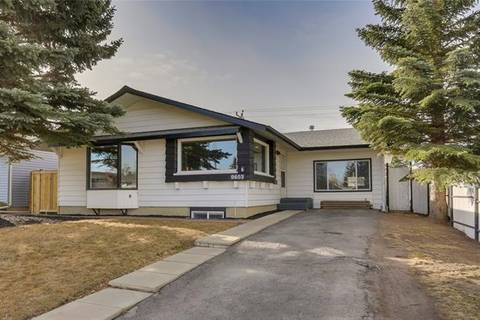 House for sale at 9603 Assiniboine Rd Southeast Calgary Alberta - MLS: C4237564