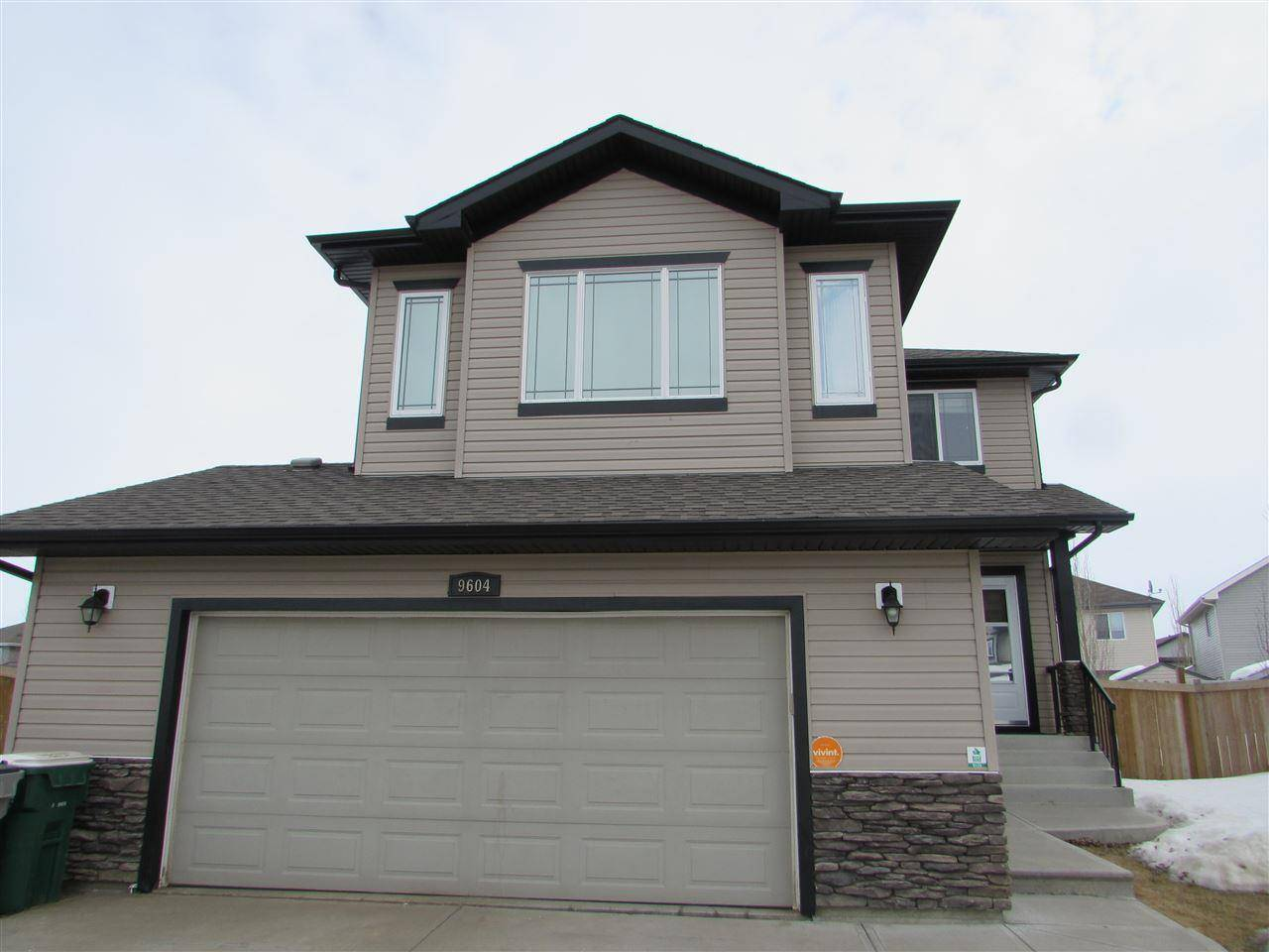 House for sale at 9604 103 Ave Morinville Alberta - MLS: E4189890