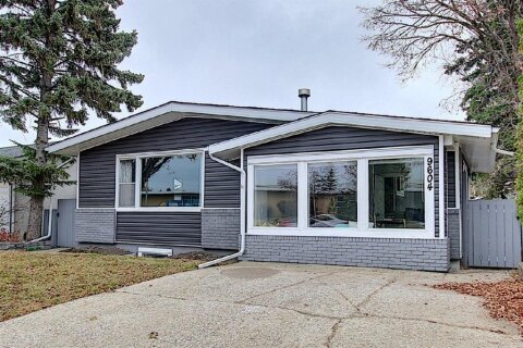 House for sale at 9604 5 St SE Calgary Alberta - MLS: A1016578
