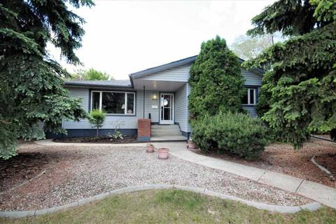 House for sale at 9604 54 St Nw Edmonton Alberta - MLS: E4161991