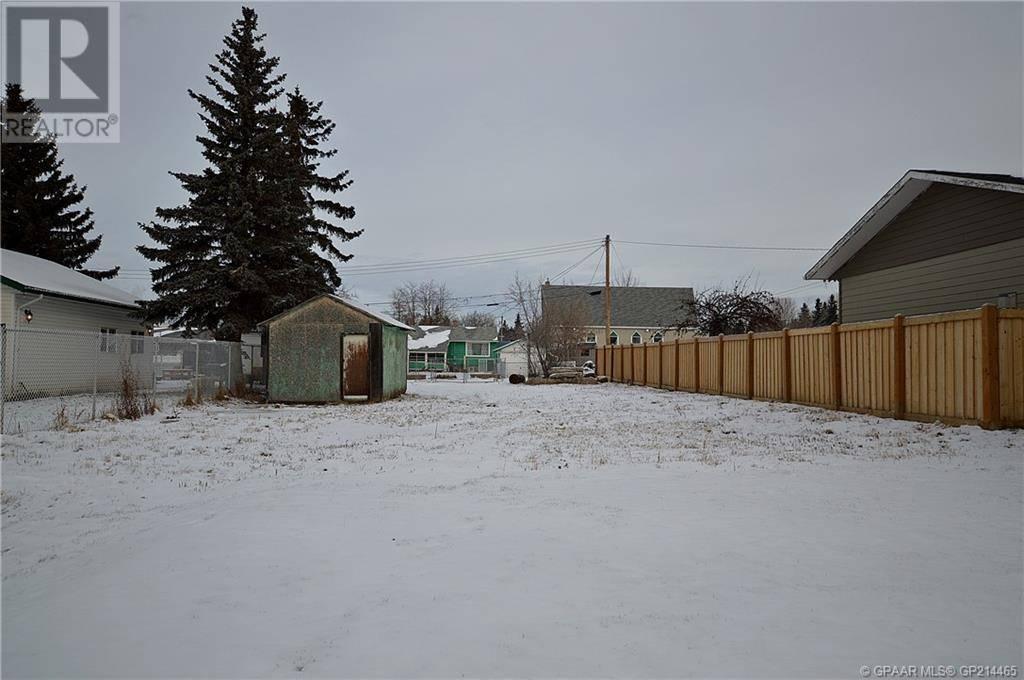 Residential property for sale at 9604 Hillcrest Dr Grande Prairie Alberta - MLS: GP214465