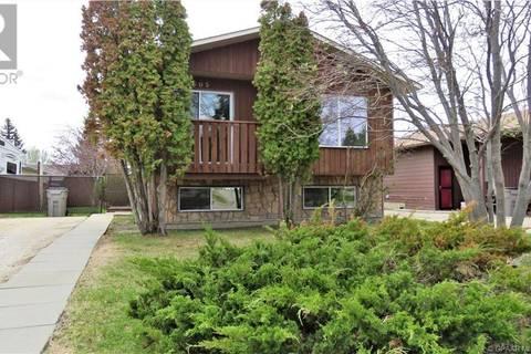 House for sale at 9605 76 Ave Grande Prairie Alberta - MLS: GP205437