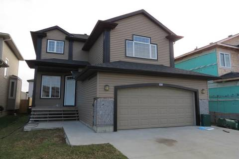 House for sale at 9605 84a Ave Morinville Alberta - MLS: E4158918