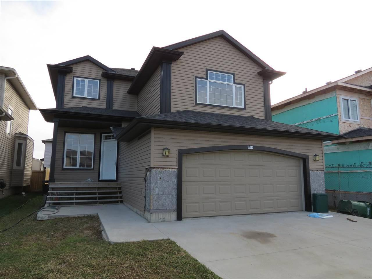 House for sale at 9605 84a Ave Morinville Alberta - MLS: E4182855