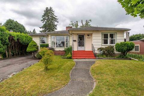 House for sale at 9605 Hazel St Chilliwack British Columbia - MLS: R2385743
