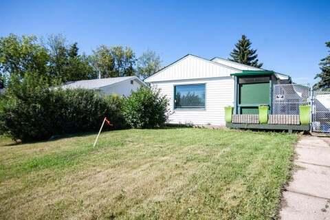 House for sale at 9606 Hillcrest Dr Grande Prairie Alberta - MLS: A1020561