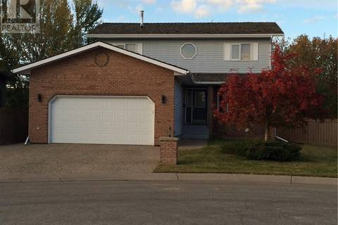 House for sale at 9606 62 Ave Grande Prairie Alberta - MLS: GP205510