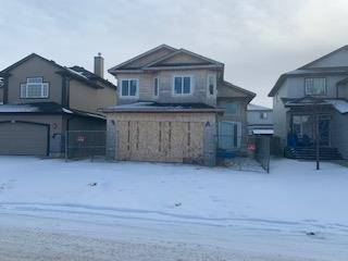 House for sale at 9607 84a Ave Nw Morinville Alberta - MLS: E4187409