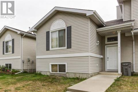 Townhouse for sale at 9607 91 St Grande Prairie Alberta - MLS: GP205964