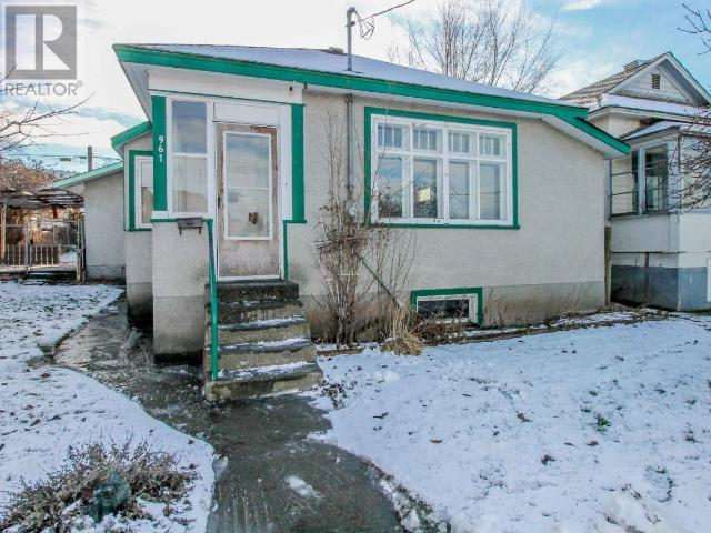 Removed: 961 Columbia Street, Kamloops, BC - Removed on 2019-01-17 04:39:03