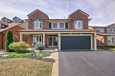 House for sale at 961 Glenanna Rd Pickering Ontario - MLS: E4564435