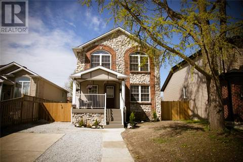 House for sale at 961 Homedale Blvd Windsor Ontario - MLS: 19018510