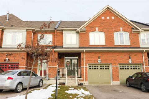 Townhouse for sale at 961 Transom Cres Milton Ontario - MLS: W5081824