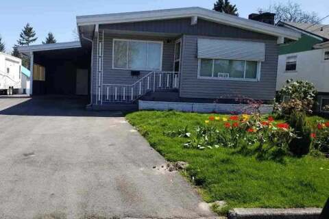 House for sale at 9610 Hazel St Chilliwack British Columbia - MLS: R2492776