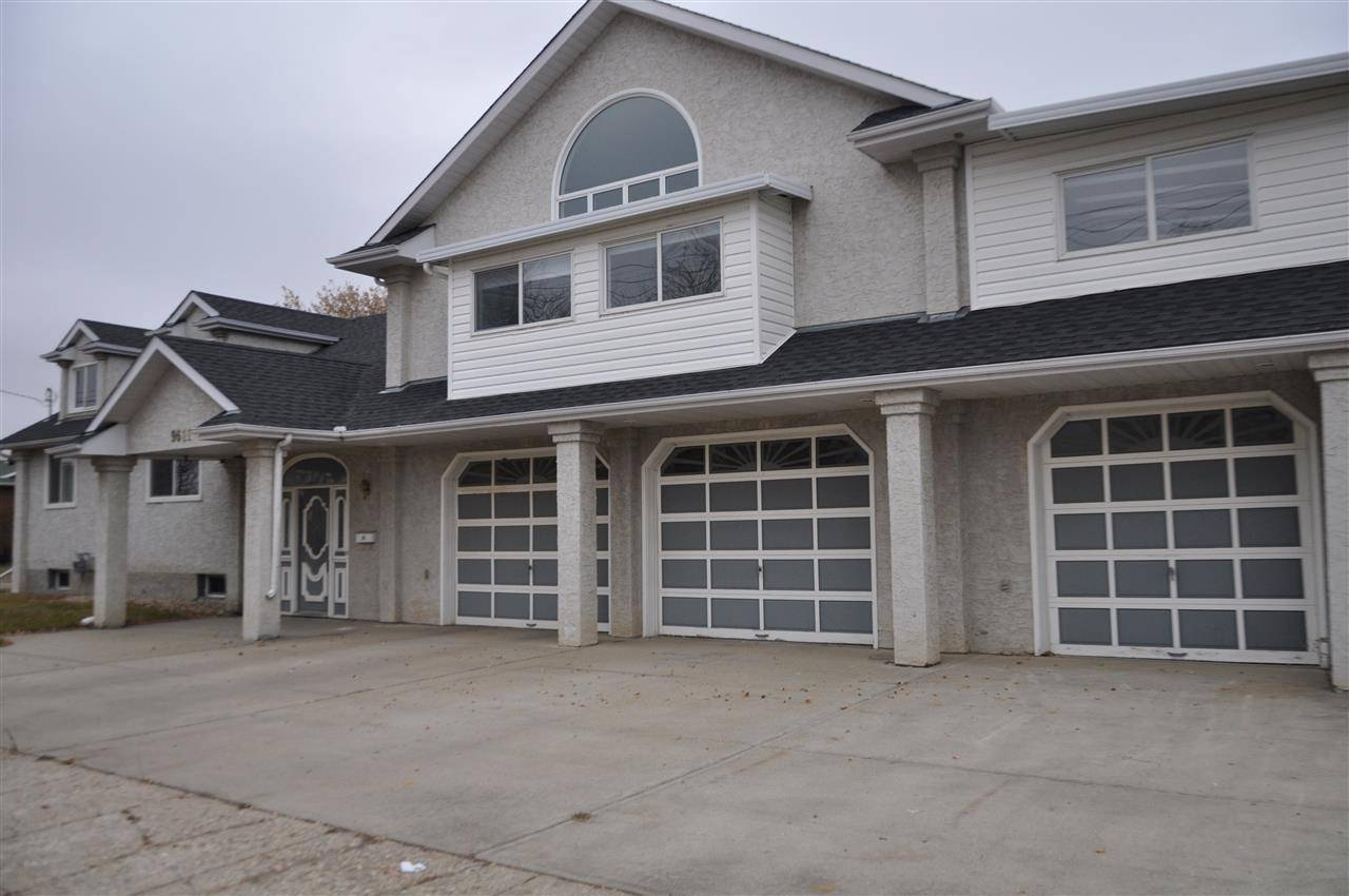 House for sale at 9611 101 St Morinville Alberta - MLS: E4177127