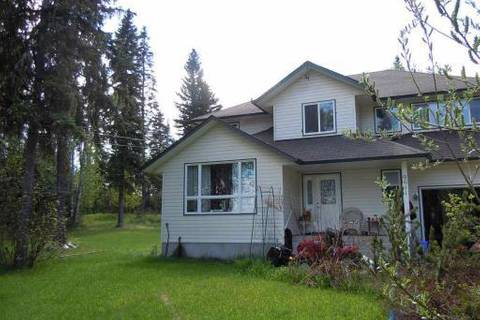 House for sale at 9611 Kelly Rd N Prince George British Columbia - MLS: R2370438