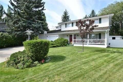 House for sale at 9611 Palisan Pl Southwest Calgary Alberta - MLS: C4303614