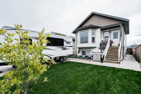House for sale at 9612 113 Ave Clairmont Alberta - MLS: A1037653