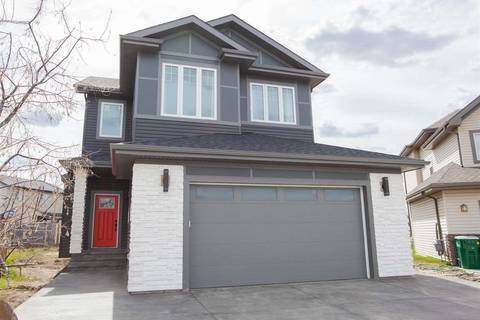 House for sale at 9613 83 Ave Morinville Alberta - MLS: E4156203