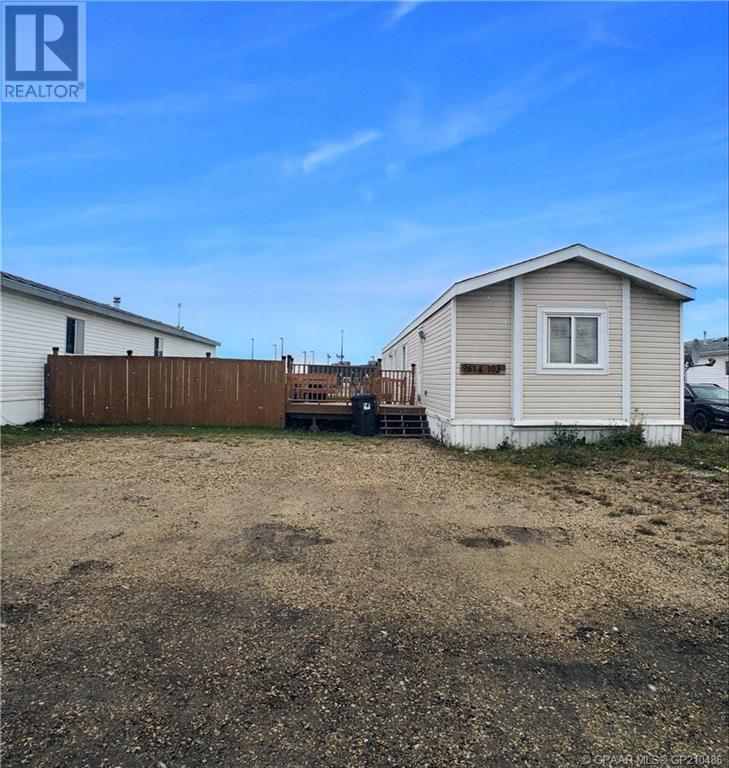 Removed: 9614 103 Avenue, Clairmont, AB - Removed on 2020-01-11 04:42:23
