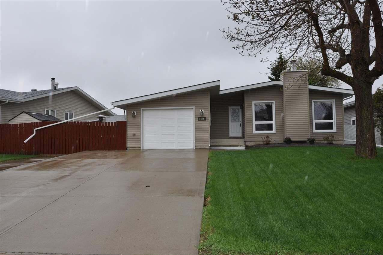 House for sale at 9616 97 St Morinville Alberta - MLS: E4197999