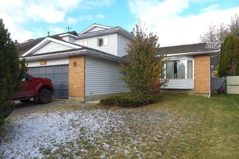 House for sale at 9618 62 Ave Grande Prairie Alberta - MLS: A1029192