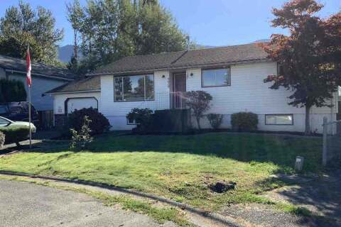 House for sale at 9618 Aberdeen Cres Rosedale British Columbia - MLS: R2503152