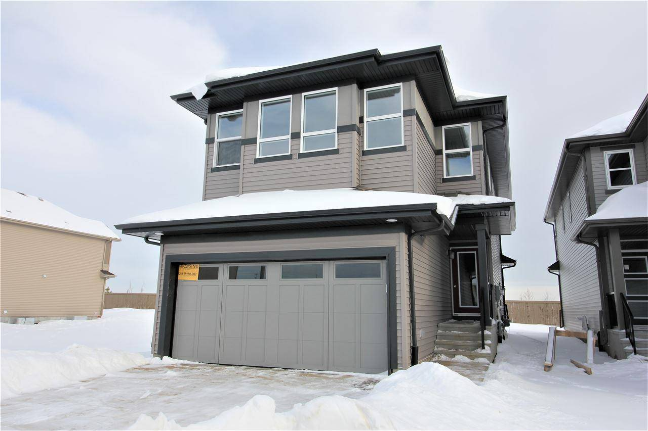 House for sale at 9619 229 St Nw Edmonton Alberta - MLS: E4185120
