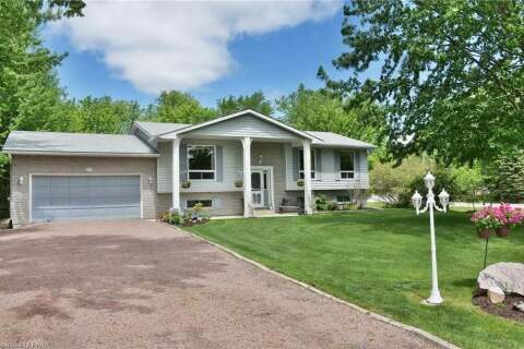 House for sale at 962 Burnside Rd Bridgenorth Ontario - MLS: 248721