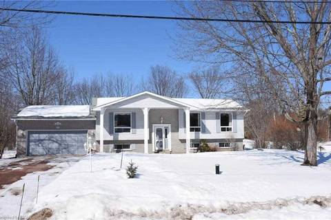 Residential property for sale at 962 Burnside Rd Smith-ennismore-lakefield Ontario - MLS: X4717781