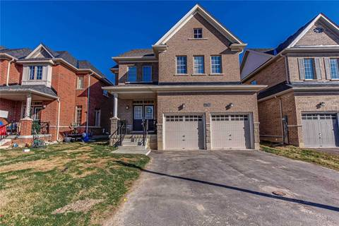 House for sale at 962 Edinburgh Dr Woodstock Ontario - MLS: X4736876