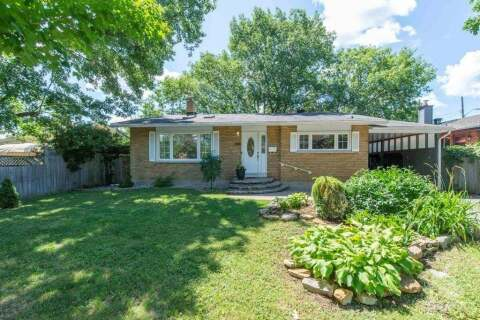 House for sale at 962 Goren Ave Ottawa Ontario - MLS: 1203981