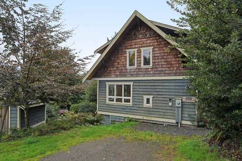 House for sale at 962 Harbour View Pl Bowen Island British Columbia - MLS: R2408671
