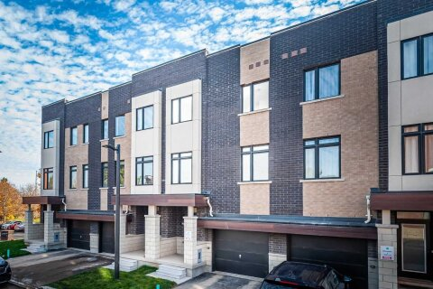 Townhouse for rent at 962 Kicking Horse Path Oshawa Ontario - MLS: E5003529