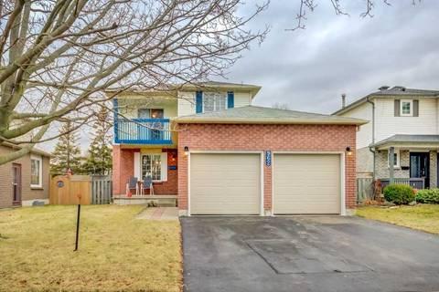 House for sale at 962 Renaissance Dr Oshawa Ontario - MLS: E4669337
