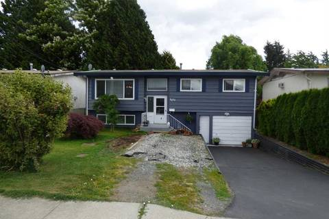 House for sale at 9620 Hamilton St Chilliwack British Columbia - MLS: R2382371