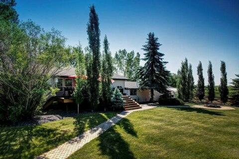 House for sale at 96207 280 Ave E Rural Foothills County Alberta - MLS: A1018566