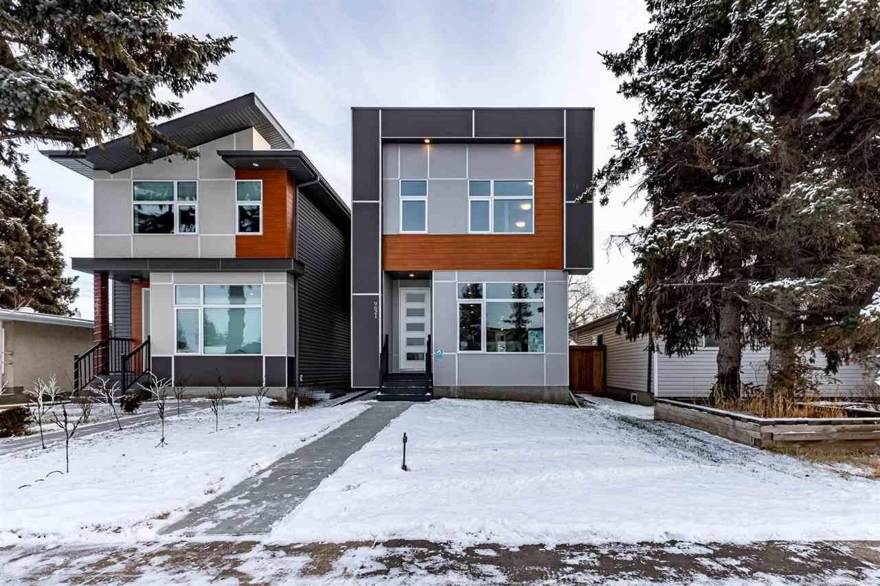 House for sale at 9621 163 St Nw Edmonton Alberta - MLS: E4175433